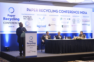 Paper Recycling Conference India 2017: Trending Upward