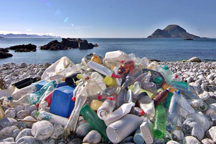 Dell first to use recycled ocean plastics packaging in tech industry