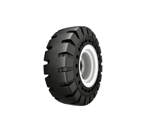Alliance Tyre Group introduces new solid tyres for waste management industry