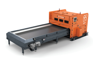 TOMRA Sorting Recycling Launches Autosort Laser To Increase Efficiency