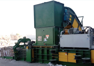 UK firm to provide waste processing machinery at UAE MRF