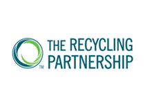 Chemicals company Dow joins The Recycling Partnership