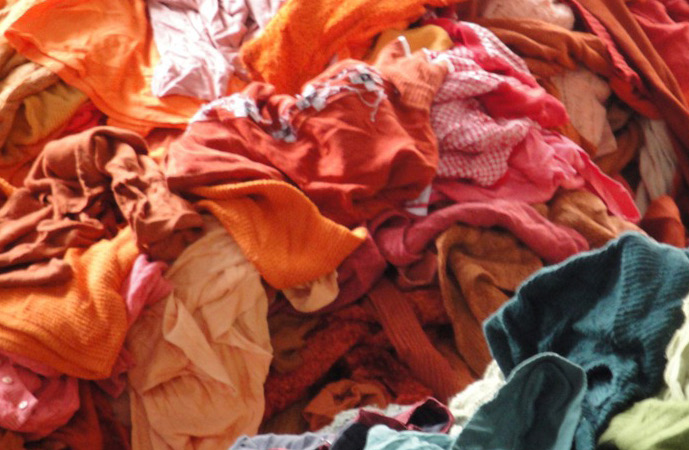 Textile Recycling: BIR Used clothing exports to East Africa 'under threat'