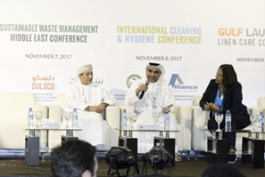 Sustainable Waste Management Middle East Conference
