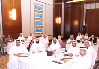 Tadweer – The Centre of Waste Management launches Policies, Procedures and Systems project