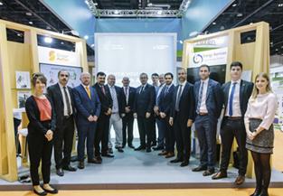 WETEX contracts build partnership between Ireland and UAE