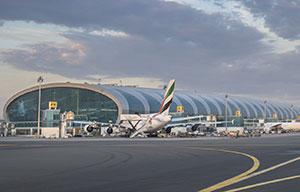 Dubai Airports pledges to ban single-use plastics from 2020