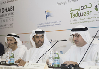 Abu Dhabi Sustainability Week set to drive business opportunities