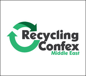 Recycling CONFEX to take place in Dubai December 2016