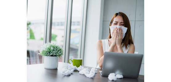 Indoor Air Quality: 7 tips to Improve Indoor Air Quality by TR Ganesh, General Manager , Middle East & Africa, Blueair