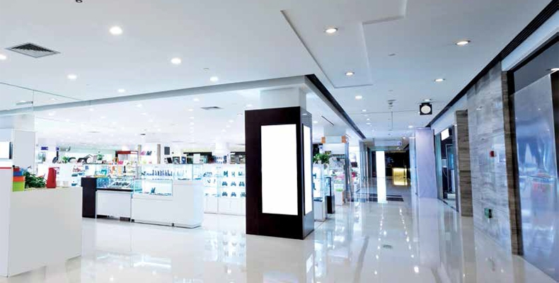 Embracing the LED industry