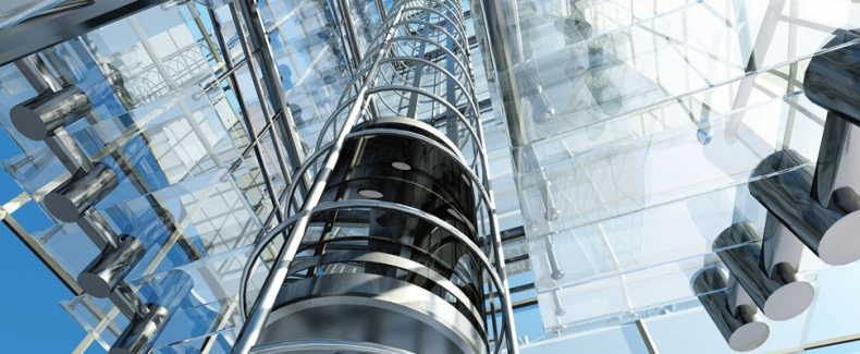 Shedding light on the elevator and escalator market
