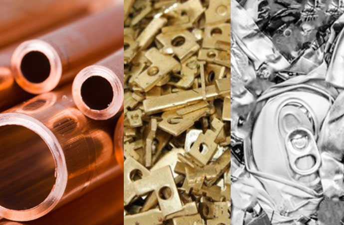 Non-ferrous metals: many questions but very few answers