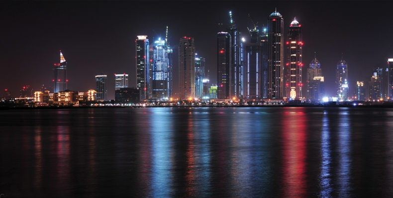 Exciting years ahead for energy efficiency projects in UAE