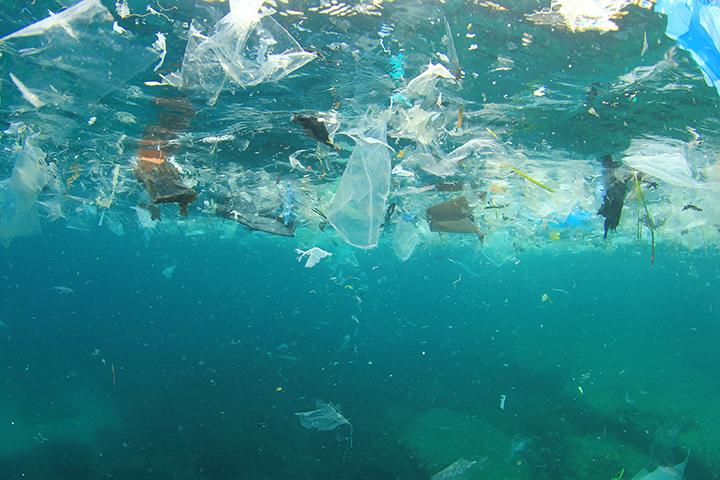 Around 180 countries agree to make global plastic scrap trade more transparent and better regulated