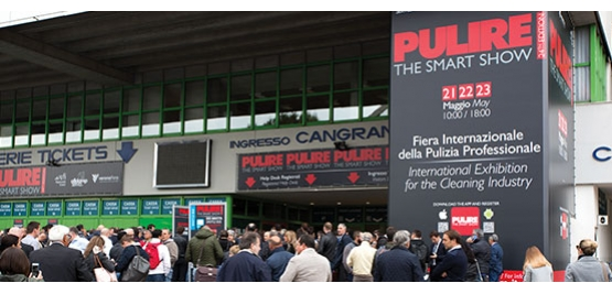 The 24th Edition of Pulire- The Smart Show continues to grow, receives over 17,000 visitors