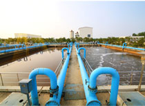 Dubai approves second phase of sewage plant