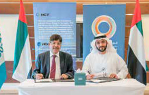South Energy signs agreement with HCT for its first solar project