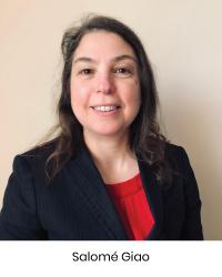 Salome Giao, Senior Scientist, Dyson