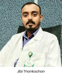 Jibi Thankachan, Infection Control Specialist