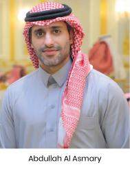 Abdullah Al Asmari