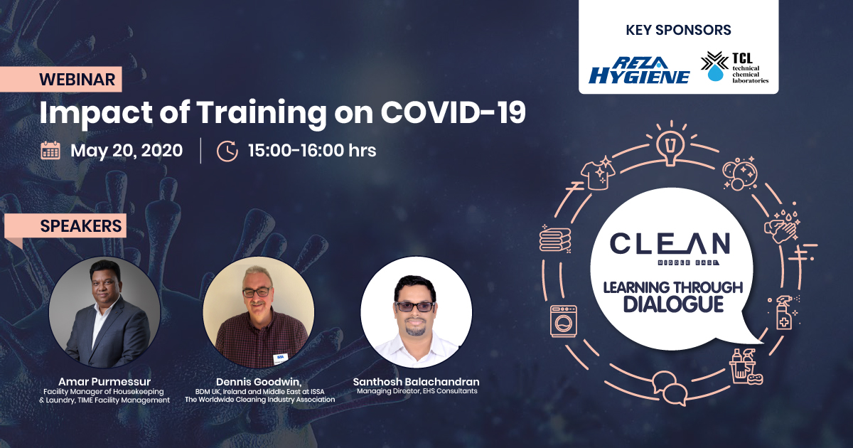 Learning Through Dialogue | Impact of training on COVID-19