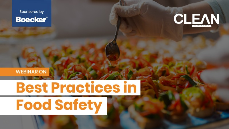 Best Practices in Food Safety in Association with Boecker