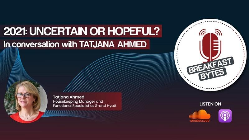 2021: Uncertain or Hopeful?