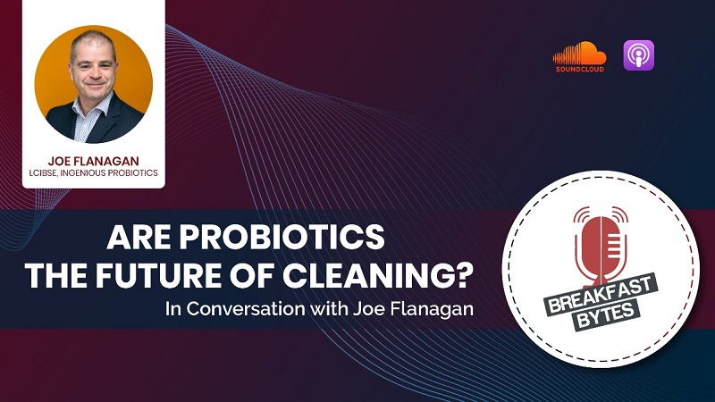 Using probiotics in cleaning - Yay or Nay?