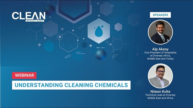 Understanding Cleaning Chemicals