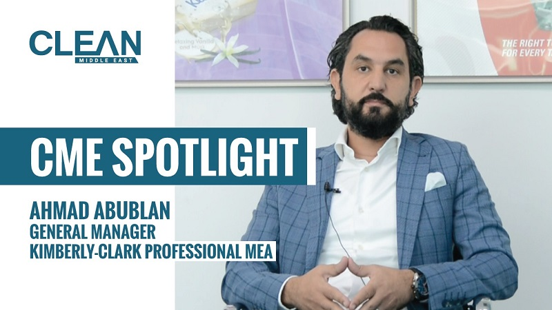 CME Spotlight: In conversation with Ahmad Abublan of KCP MENA