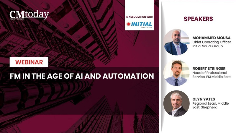 FM in the Age of AI and Automation